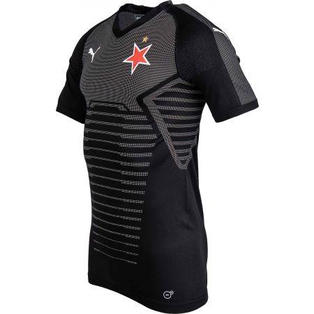 Koszulka męska - Puma SLAVIA FINAL EVOKNIT - 2