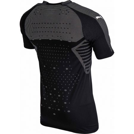 Koszulka męska - Puma SLAVIA FINAL EVOKNIT - 3