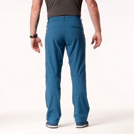 Pánské kalhoty - Northfinder BEN - 5