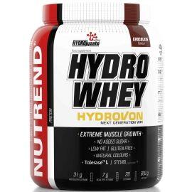 Nutrend HYDRO WHEY 800G ČOKOLÁDA - Proteín