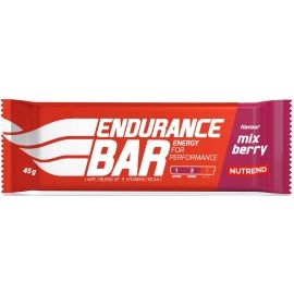 Nutrend ENDURANCE BAR MIX BERRY 45g