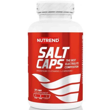 Nutrend SALT CAPS 120 KAPSLÍ - Doplnok stravy
