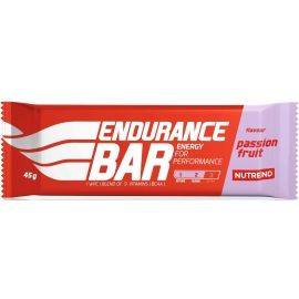 Nutrend ENDURANCE BAR 45G FRUIT