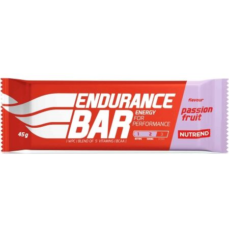 Nutrend ENDURANCE BAR FRUIT 45g