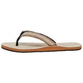 O'Neill FW NATURAL STRAP SANDALS - Japonki damskie