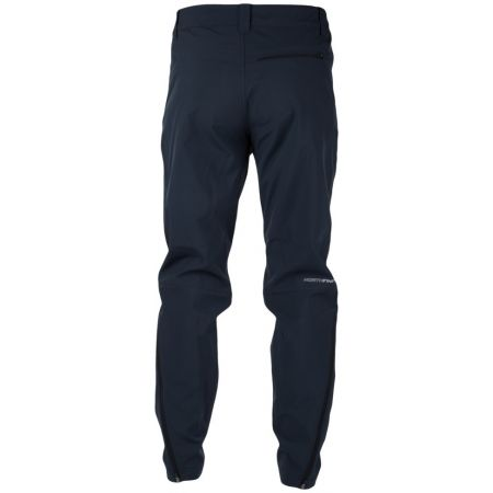 Men's softshell trousers - Northfinder JON - 2