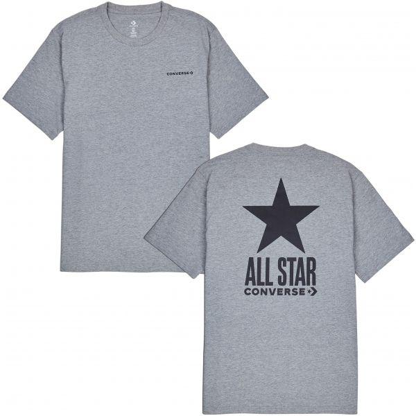 Converse ALL STAR TEE - Pánske tričko