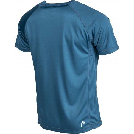Pánske tričko - Head SIMON - 3