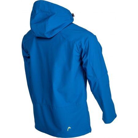 Pánská softshellová bunda - Head SAXON - 3