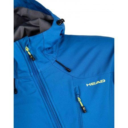 Pánská softshellová bunda - Head SAXON - 4