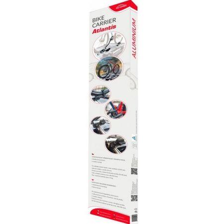 Nosič bicyklov - Carcomfort ATLANTIS - 4