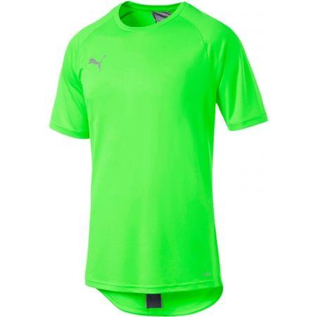Pánske športové tričko - Puma ftblNXT SHIRT - 1