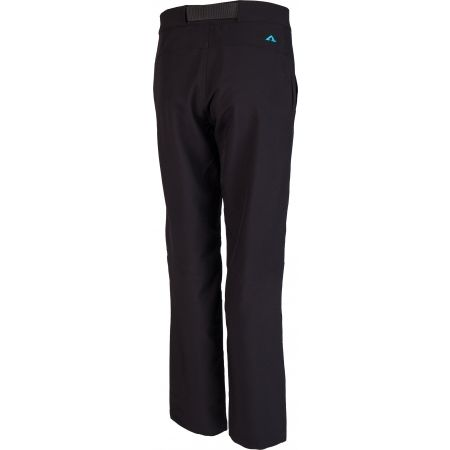 Women's softshell trousers - Crossroad AMIE - 3