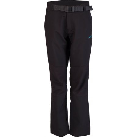 Women's softshell trousers - Crossroad AMIE - 2