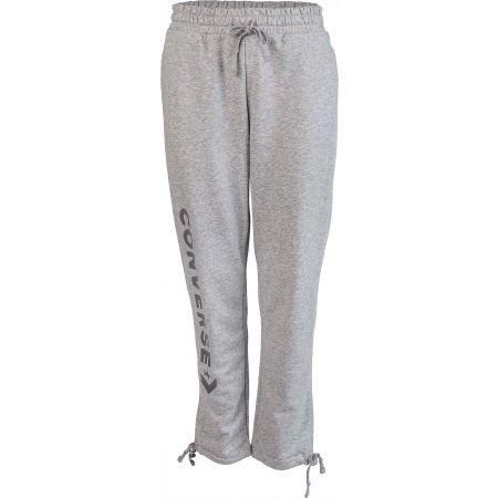 Pantaloni de trening damă - Converse STAR CHEVRON GRAPHIC FRENCH TERRY PANT - 3