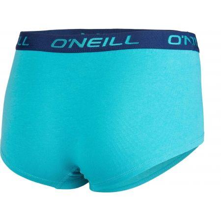 Dámské spodní kalhotky - O'Neill SHORTY 2-PACK - 4