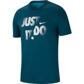Nike DRY TEE DFC JDI - Pánské tričko