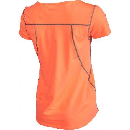 Dámské fitness triko - Fitforce CARMEN - 3