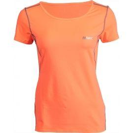 Fitforce CARMEN - Dámske fitness tričko