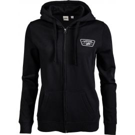Vans WM FULL PATCH CLASSIC ZIP HOOD - Dámska mikina