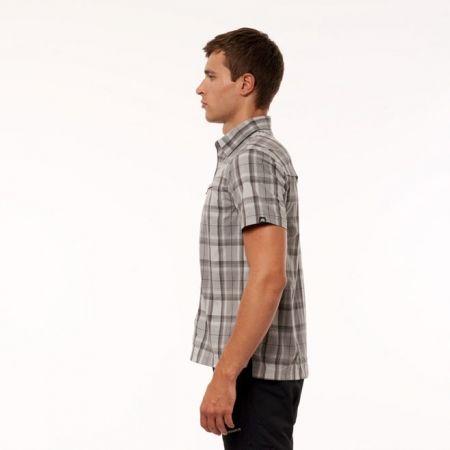 Pánska košeľa - Northfinder LEMON - 3