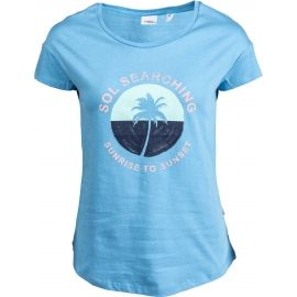 O'Neill LW SOL GRAPHIC  T-SHIRT - Dámske tričko