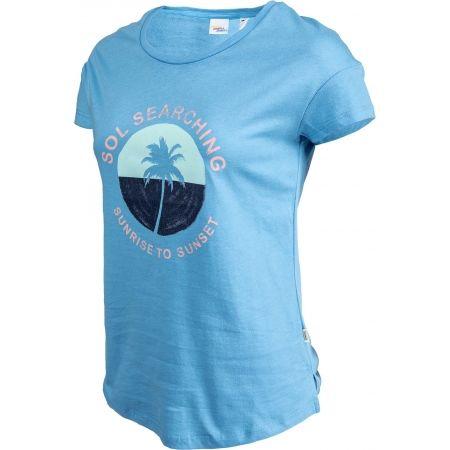 Dámske tričko - O'Neill LW SOL GRAPHIC  T-SHIRT - 2
