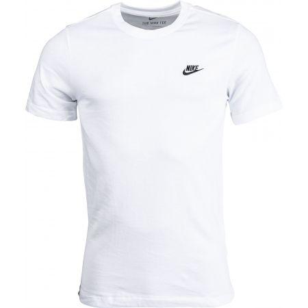 Nike SPORTSWEAR CLUB - Tricou bărbați