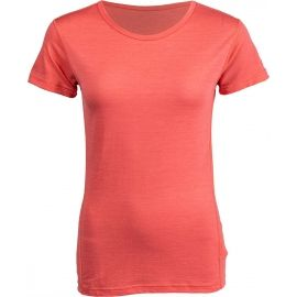 Devold BREEZE T-SHIRT W - Детска вълнена тениска
