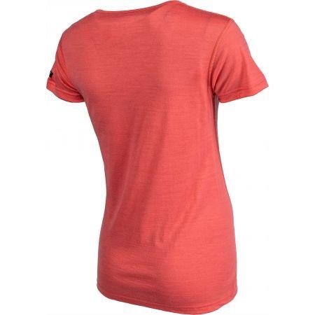 Women's woollen T-shirt - Devold BREEZE T-SHIRT W - 3