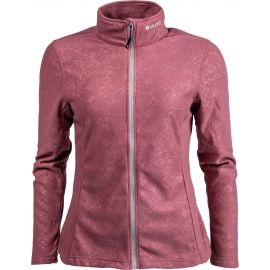 Hi-Tec LADY ZALE - Women's fleece sweatshirt