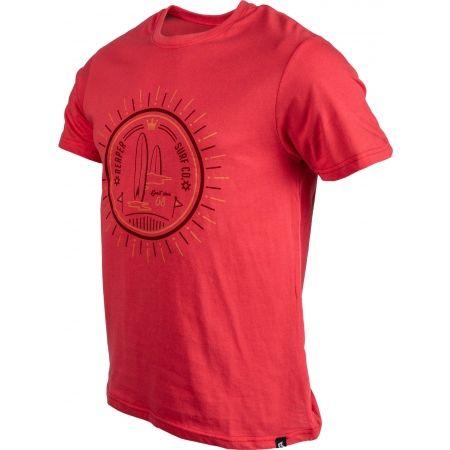 Men's T-shirt - Reaper SURF - 2