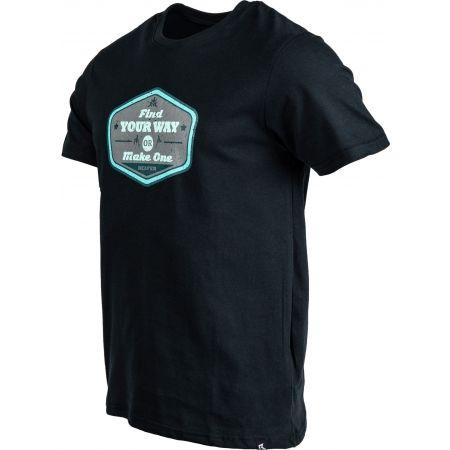 Pánske tričko - Reaper MOTIV - 2