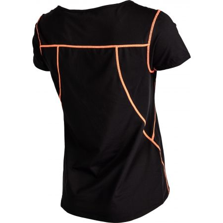 Women's fitness T-shirt - Fitforce CARMEN - 3