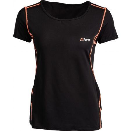 Fitforce CARMEN - Koszulka fitness damska