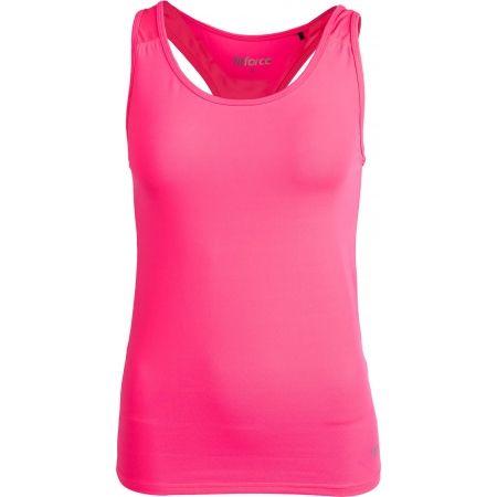 Women's fitness top - Fitforce NITA - 1