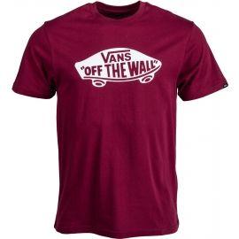 Vans OTW RHUMBA - Men's T-shirt