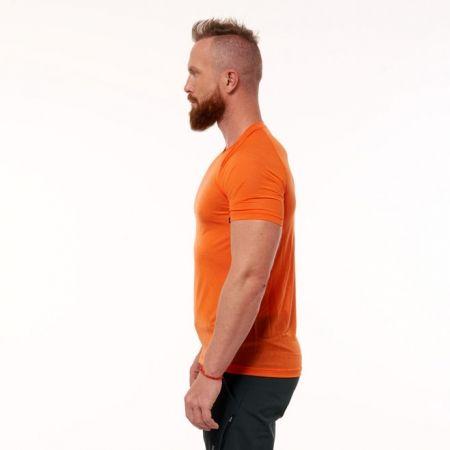 Pánské tričko - Northfinder VICENTE - 3