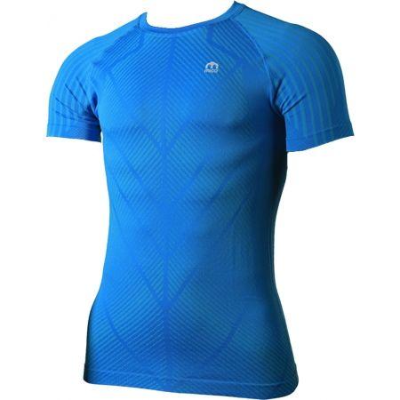Pánske funkčné tričko - Mico SHIRT SKINTECH