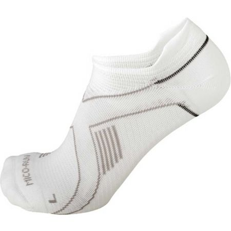 Functional running socks - Mico EXTRALIGHT