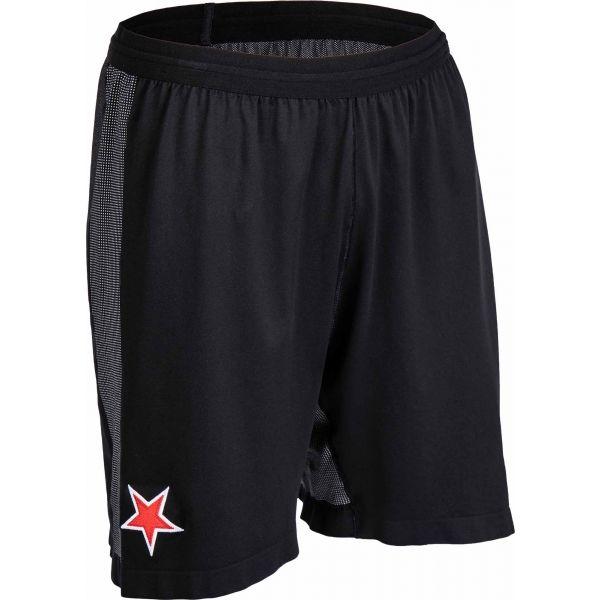 Puma SLAVIA EVOKNIT SHORTS fekete XXL - Férfi sport rövidnadrág