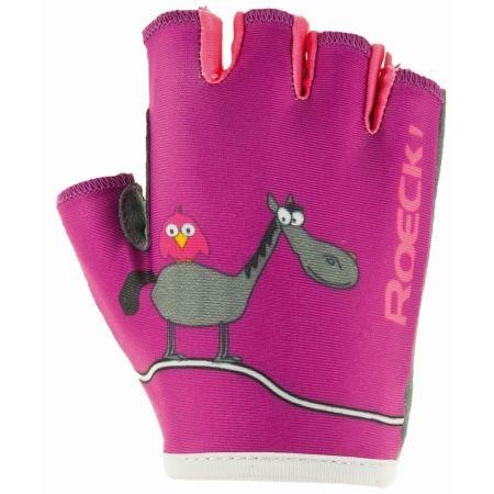 Roeckl TORO - Детски ръкавици за колоездене