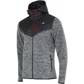 4F MEN'S HOODIE - Men's hoodie