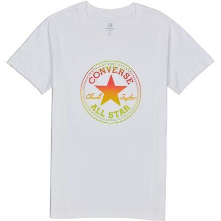 Tricou damă - Converse OMBRE CP CREW TEE
