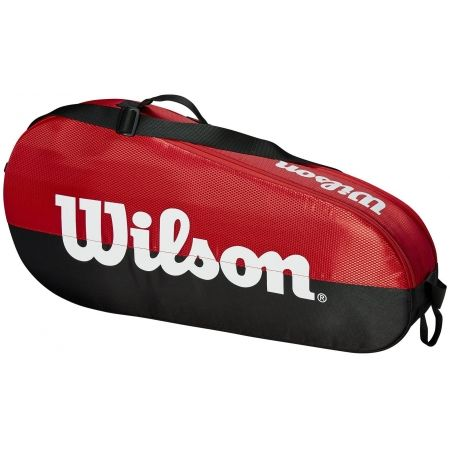 Wilson TEAM 1 COMP SMALL - Tennis bag