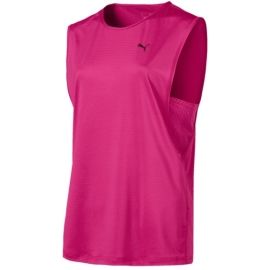 Puma STAND OUT MUSCLE TANK