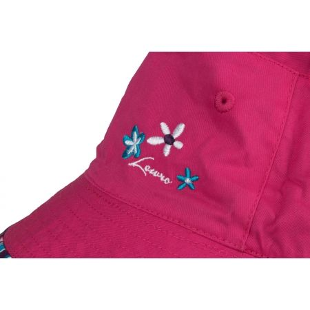 Dívčí klobouk - Lewro BECCA - 3