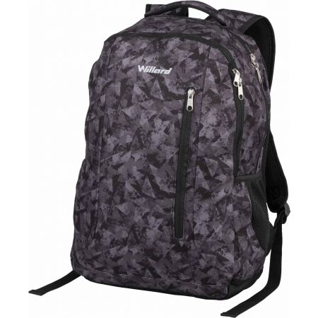 School backpack - Willard DREW 23 - 2
