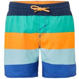 O'Neill PB VERT HORIZON SHORTS - Chlapecké šortky do vody