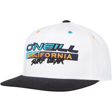 Шапка с козирка за момчета - O'Neill BB STAMPED CAP